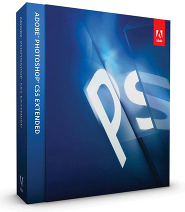 Adobe Photoshop CS5 Extended v12.0 Final