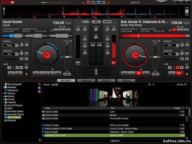 Descargar dj virtual gratis en espanol completo 2012 sin virus 4.