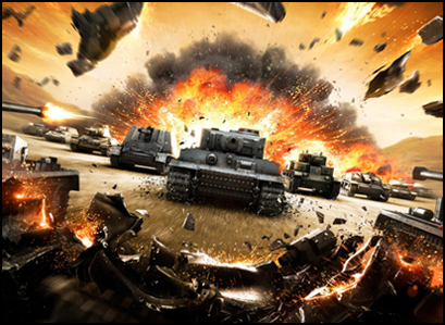 ХП для World of Tanks 0.9.17.0.1 - 0.9.17.0.2