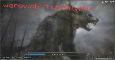 Карта Werewolf Transylvania AI с ботами для Warcraft 3 Frozen Throne скачать