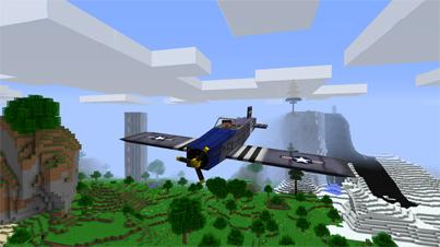 Скачать мод на военную технику для minecraft 1.5.2